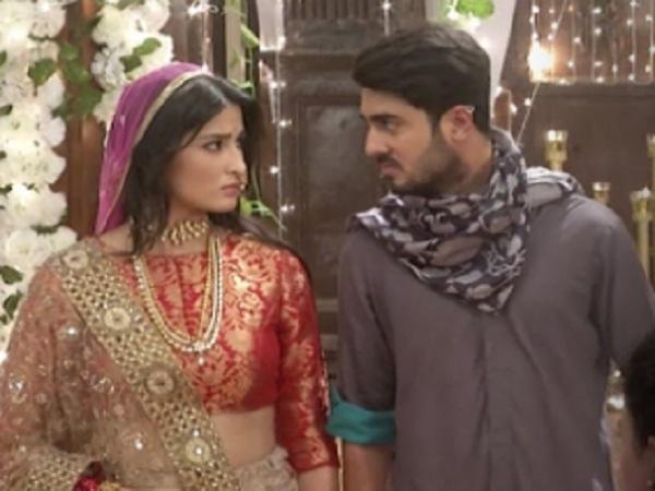 Piya Albela: Naren's entry in Pooja-Arjun's wedding major dhamaka ahead
