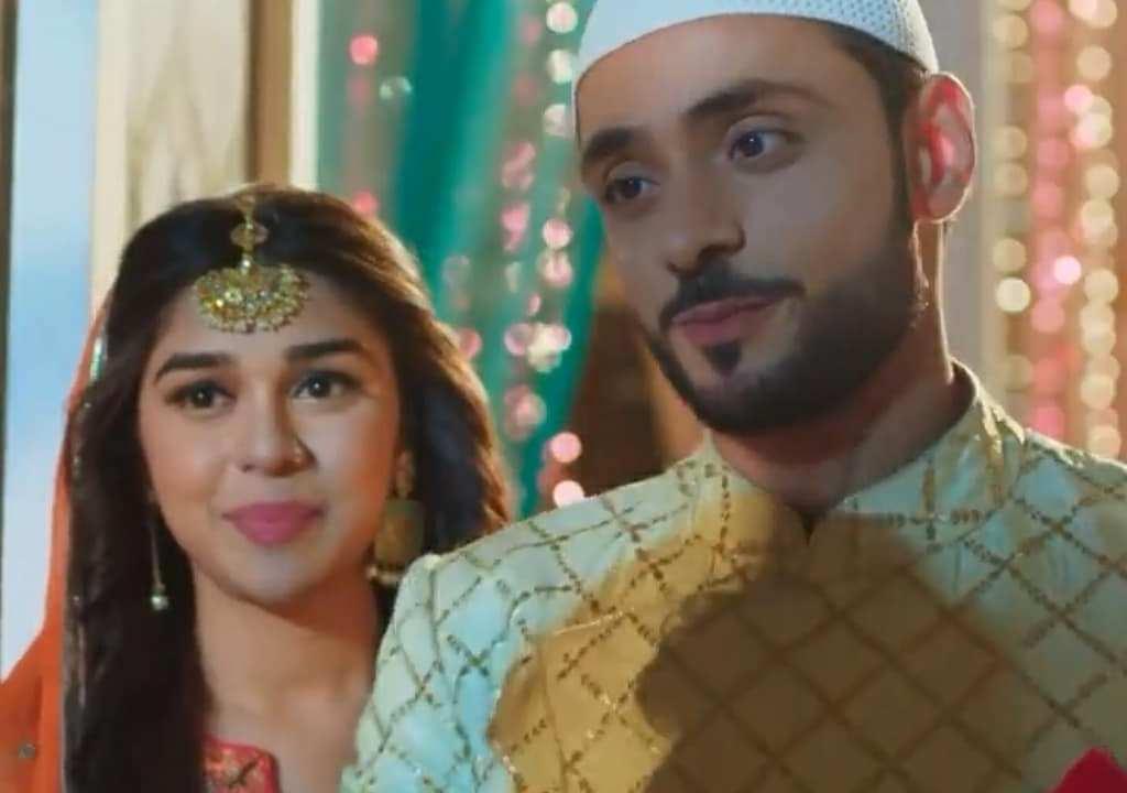 Ishqsubhanallah Watch Ishq Subhan Allah S New Promo With A New Female Lead Ishq Subhan Allah 3rd April 2020 Upcoming Twist Zee